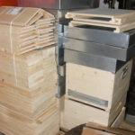 Attrezzature per apicoltura