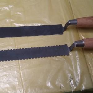 coltelli per disopercolare