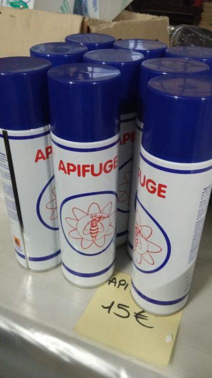 Apifuge